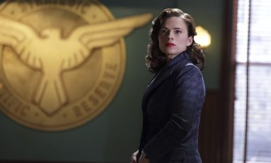Peggy Carter: The Woman Behind the Shield