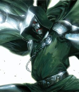 Doctor Doom (Marvel)