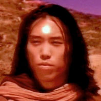 Peter Shinkoda in Power Rangers