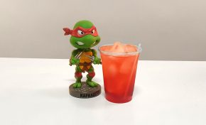 Turtle Tonics: Try This One, Make Your Own!