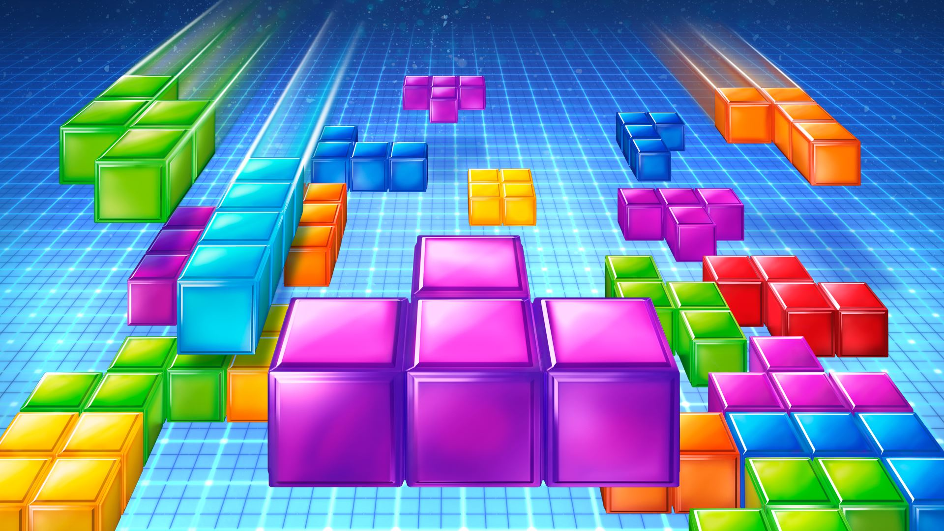 Tuesday Trivia: TETRIS!