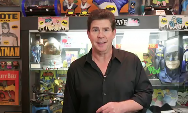 Batman '66 Gadget Talk with Ralph Garman!