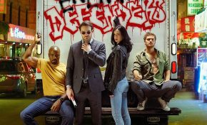 Friday Five: Wishlist Moments For 'Marvel's The Defenders'