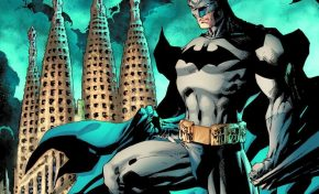Is Batman The World's Greatest Detective?