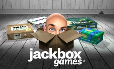 Interview: Ben Jacobs from Jackbox Games!
