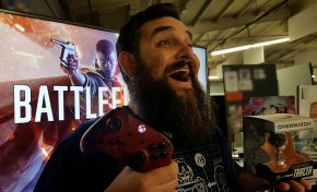 Behind the Crate: Q&A with Loot Gaming's Mikey Petralia!
