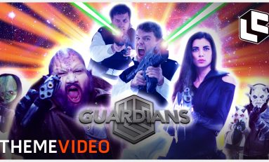 Theme Video: Loot Crate Studios Presents 'GUARDIANS'!