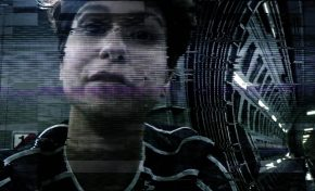 BREAKING NEWS: Leaked Transmissions From Weyland-Yutani's Covenant Mission?