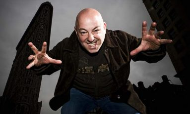 Exclusive: Our Interview with 'Jessica Jones' Creator Brian Michael Bendis!