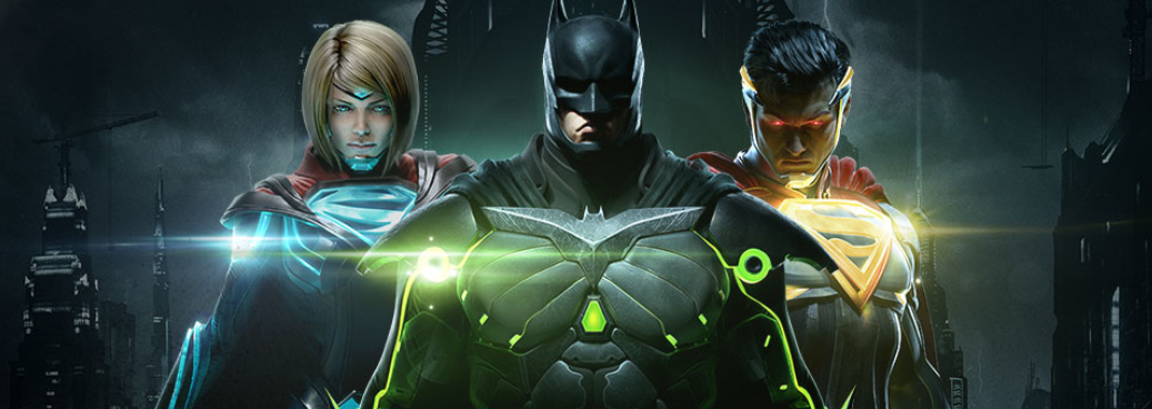 Tuesday Trivia: How Well Do You Know 'Injustice 2'?!