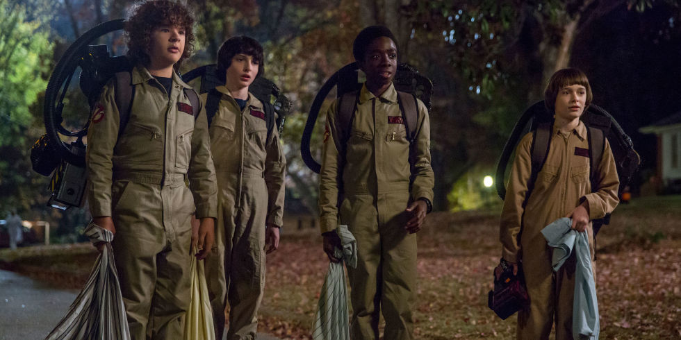 Our Stranger Things Season 2 Playlist (Wishlist? It's Both!)