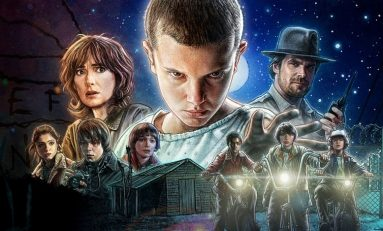 Tuesday Trivia: Learn A Few Things About 'Stranger Things'!