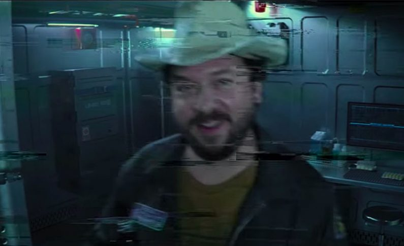 BREAKING NEWS: More Leaked Transmissions From Covenant Mission