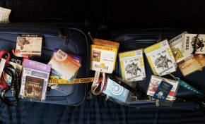 What to Pack When Packing For a Convention!