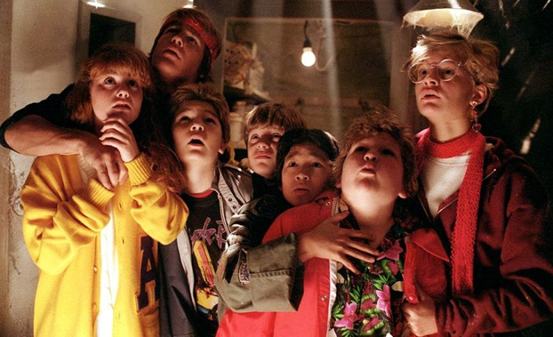 How 'The Goonies' Kids Defined 80's Fashion!