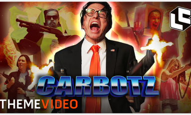 Theme Video: Loot Crate Studios Presents 'CARBOTZ'! (aka 'Alter-Ego')