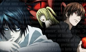 Loot Anime: 'Death Note' Characters You Need to Know!