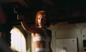WIN Tickets to a 'The Fifth Element' 20th Anniversary Screening!