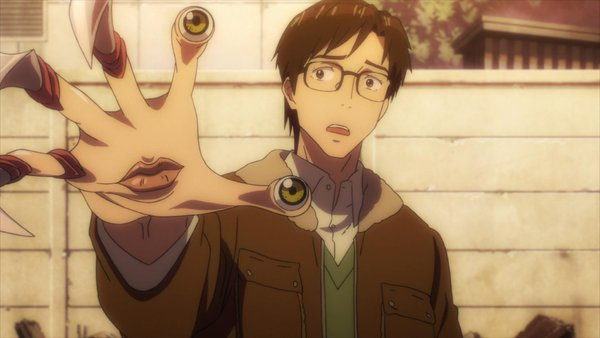 Loot Anime: The 'Parasyte' Effect