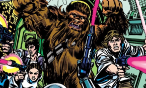Throwback Thursday: Classic 'Star Wars' Comics Covers!