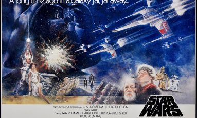 'Star Wars' is 40! And So Are These Things...