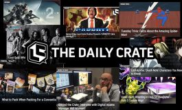 Letter From the Editor: Welcome to The New Daily Crate!