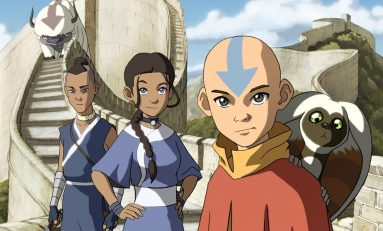 Video Vault: The Funniest Bits of 'Avatar: The Last Airbender'!