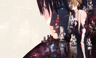 Loot Anime: Rise Up Against the Machines with 'Blame!'