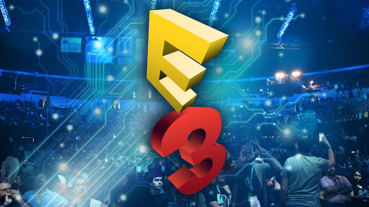 #E32017: Ubisoft, PC Gaming and PlayStation!
