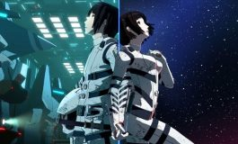 Loot Anime: The Perks of Life on Sidonia