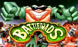 Video Vault: The History of 'Battletoads'!