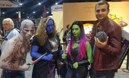Friday Five: Our Favorite #SDCC2017 Cosplay (So Far!)7