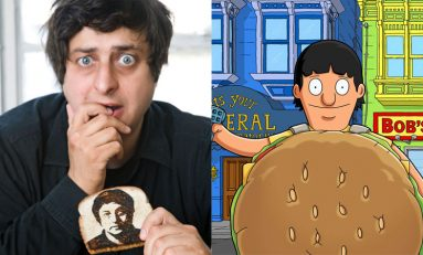 Exclusive: Our Interview with Eugene Mirman of 'Bob's Burgers'!