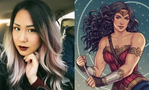 Loot Wear: 'For Her by Her' Featuring Jen Bartel!