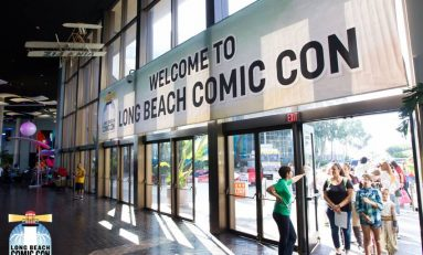 Events: Long Beach Comic Con Heats Up This Weekend!
