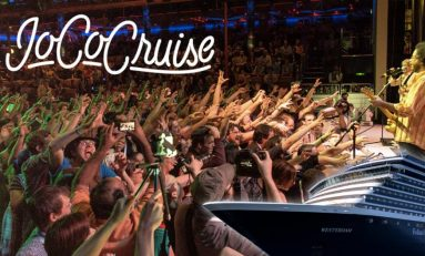 Exclusive: Our Interview with Jonathan Coulton + WIN a JoCo Cruise Trip!