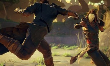 Gaming: Prepare Yourself for Devolver Digital's 'Absolver'!