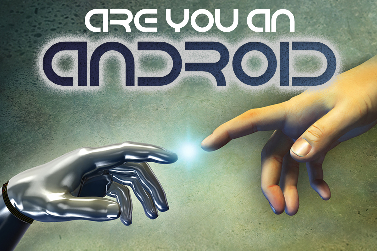 Loot Crate Quiz: Are You An Android?!