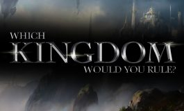 Loot Quiz: Which Kingdom Would You Rule?