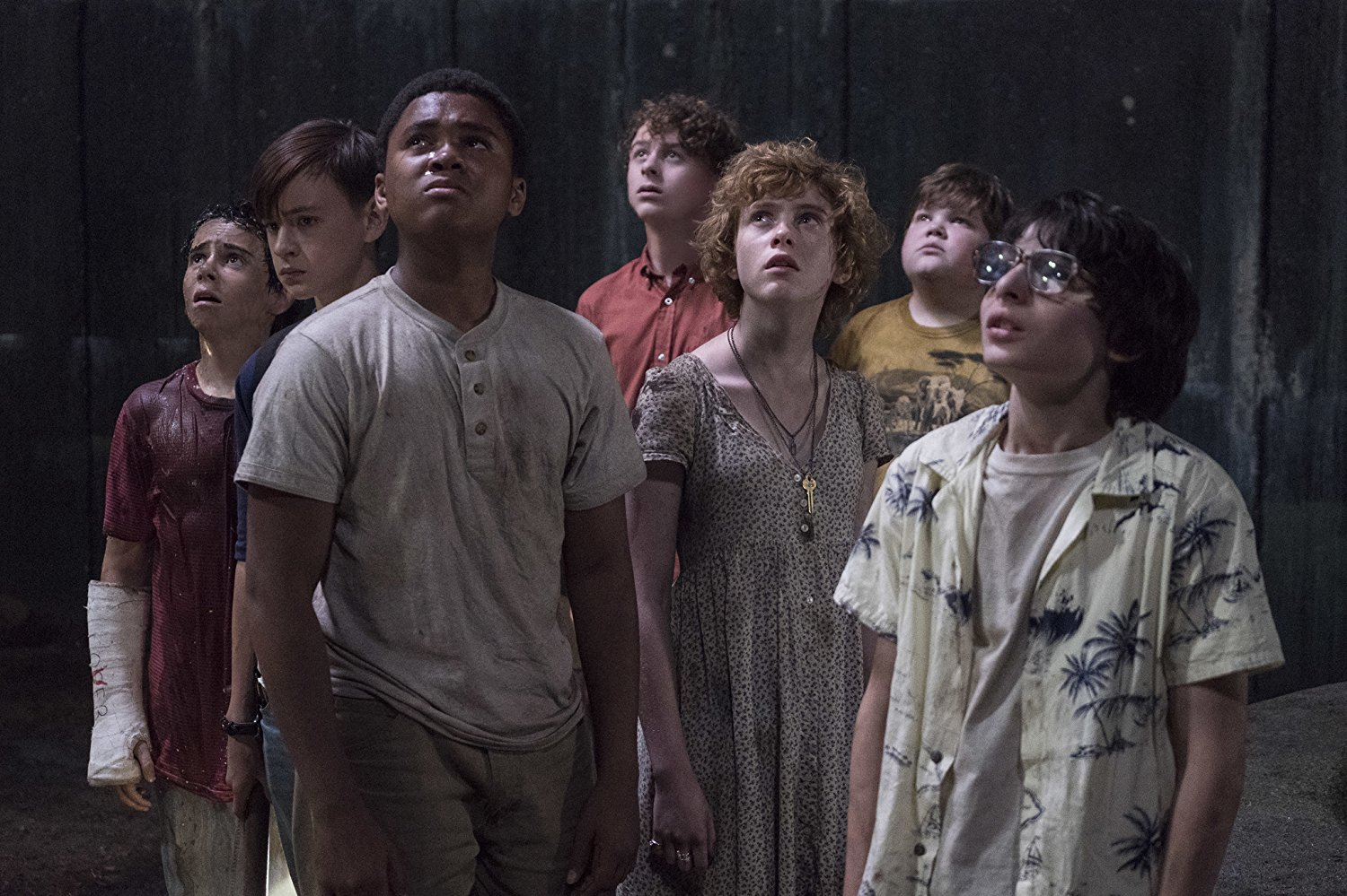 Friday Five: Yes, We're Fancasting the Inevitable 'IT' Sequel, Too!
