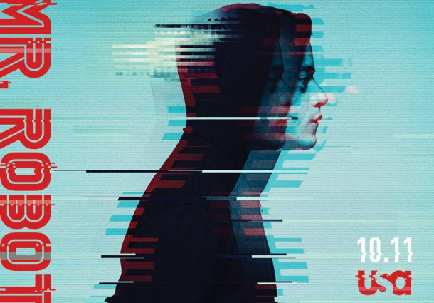 Exclusive: See An Exclusive 'Mr. Robot' Season 3 Still + New Trailer!