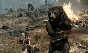 Taking the Game to New Heights with Skyrim Mods!