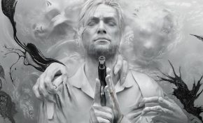 Video Vault Plus: Get Caught Up Before You Play The Evil Within 2!