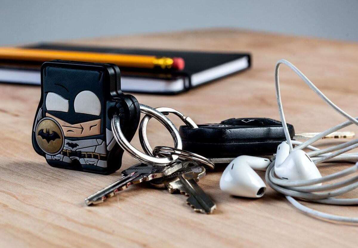 WIN A Set Of Four Super Powered foundmi Tracking Devices!