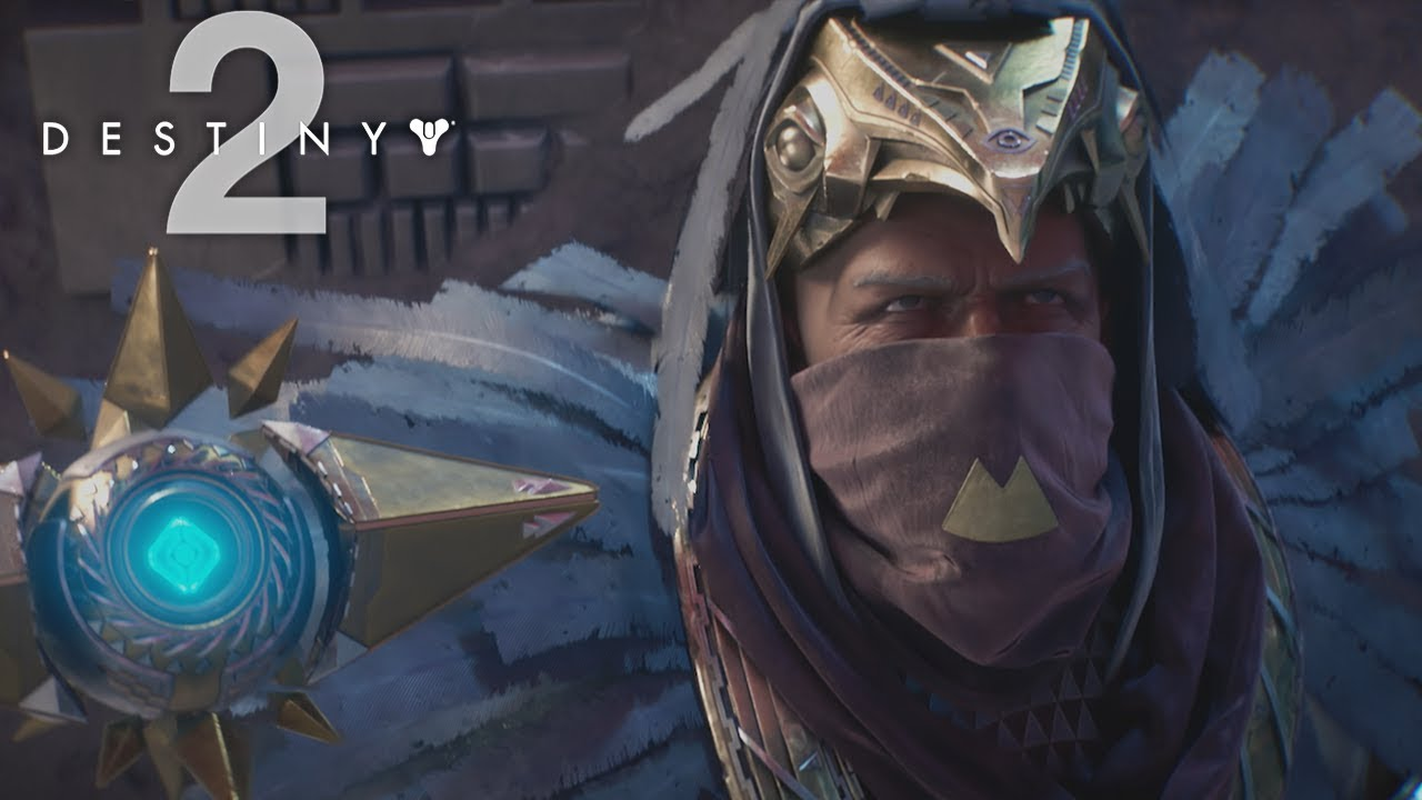 Gaming:  Previewing The 'Curse Of Osiris' DLC Coming To 'Destiny 2'!
