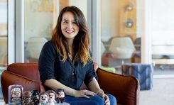 Exclusive: Interview with Hasbro Toy Designer Sondra Wiener!