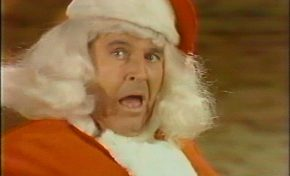 Video Vault: Paul Lynde in 'Twas the Night Before Christmas is... Extra.