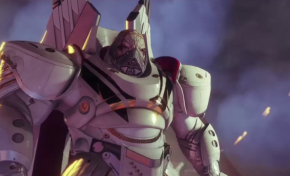 Gaming: The Complexity of Destiny 2's Lead Villain Dominus Ghaul
