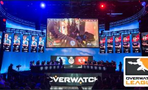 Gaming:  'Overwatch' League Pro Teams to Keep Your Eyes On!