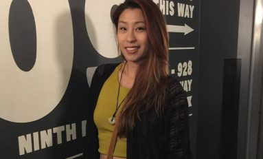 Behind the Crate:  Interview with Customer Support Manager Janice Luong!